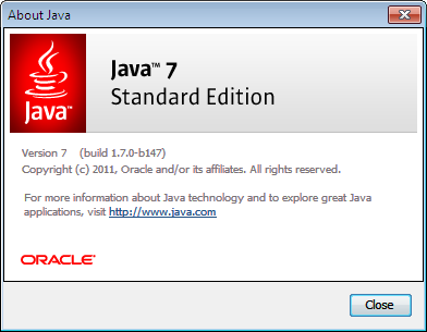 java 7 installer offline