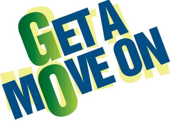 Arti dari Move On