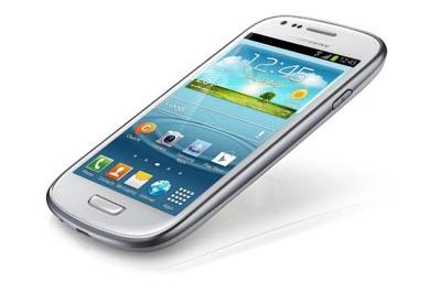 Samsung Galaxy S IV Mini Akan Meluncur Bulan Mei?