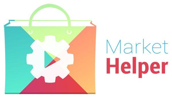 Ingin Mendownload Aplikasi Android Yang Tidak Kompatibel Market Helper Jawabannya!
