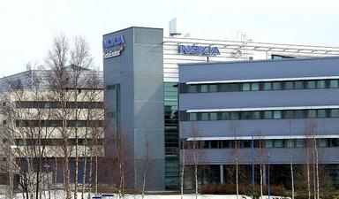 Nokia Kembali Jual Satu Kantornya di Finlandia