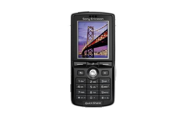 Sony Ericsson K750K750i