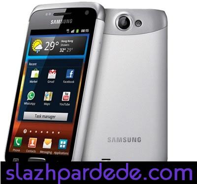 Cara Root Samsung Galaxy Wonder