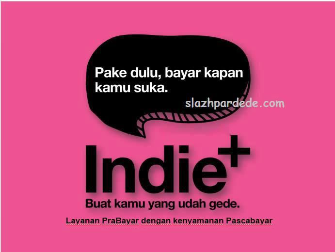 Indie+