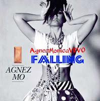 Agnes Monica Falling