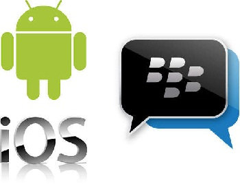 BBM for iOS & Android