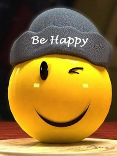 be-happy-wallpaper-for-samsung-galaxy-y-s5360