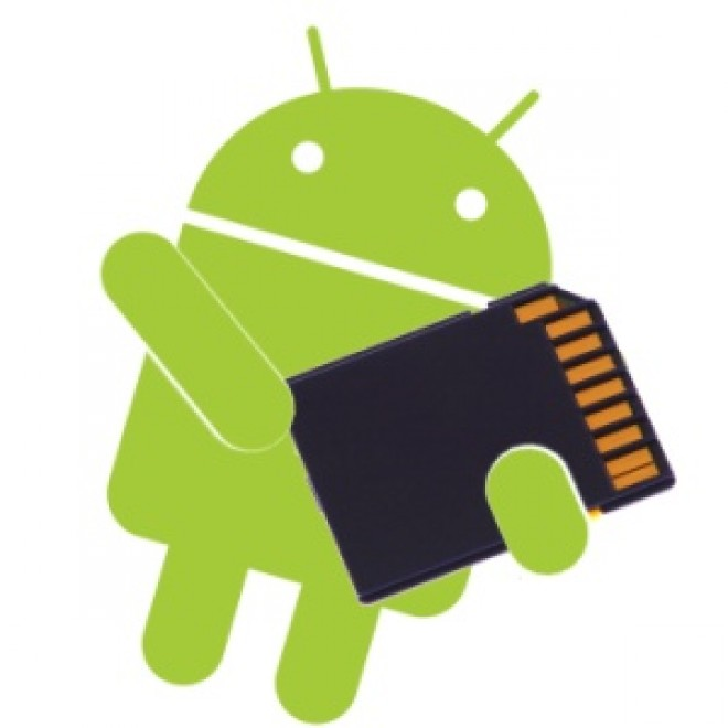 Cara Aman Melepaskan SD Card pada Android