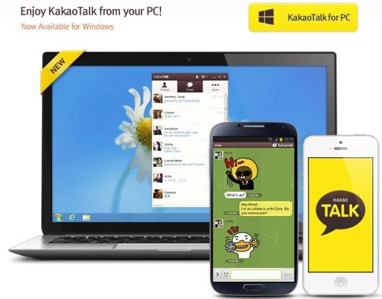 Download Kakaotalk Untuk Pc