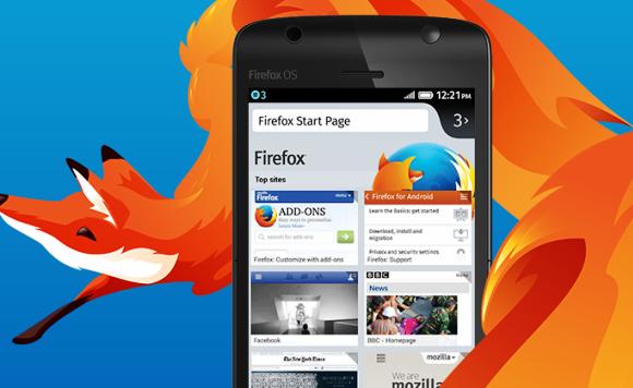 WhatsApp dan Angry Birds Hadir di Firefox OS