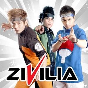 Zivilia - Aishiteru 3