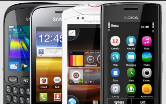 10 Smartphone Termurah 2013 Dari Merek Terkenal