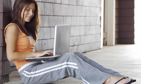 8 Tipe Orang Dalam Menggunakan Internet