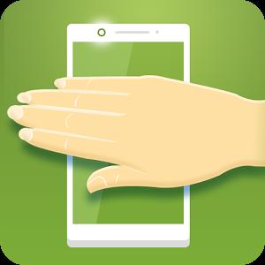 Menjawab Telelpon Dengan Gerakan Tangan di Android