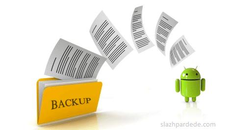 Cara Backup Kontak Di Android Secara Manual