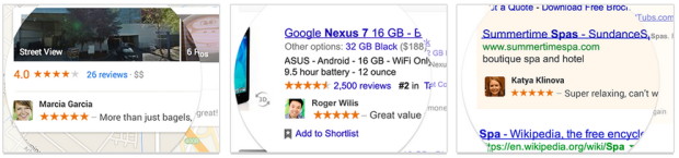 Cara Menghapus Nama dan Foto Kita Dari Iklan Google
