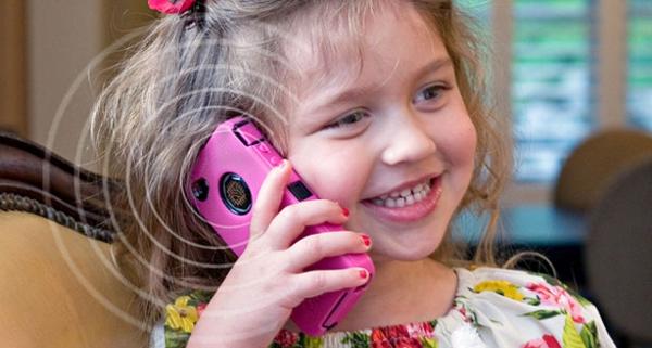 Cara Sederhana Mengurangi Radiasi Ponsel