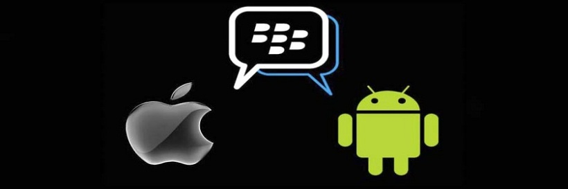 Download BBM untuk Android dan iOS Resmi dari bbm.com
