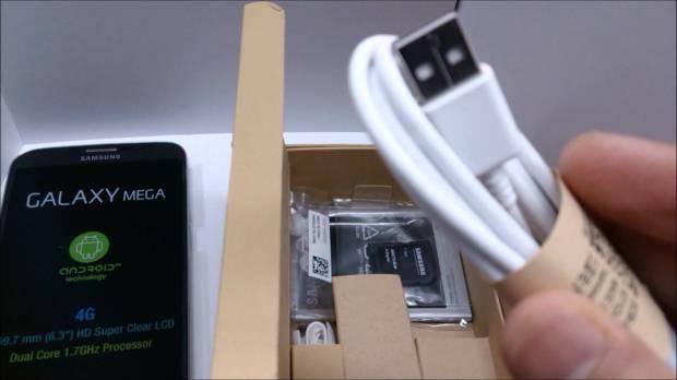 Download Driver USB Samsung Galaxy Mega 6.3 Untuk Windows