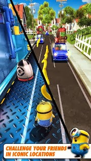 Download Game Despicable Me 1.3.0 MOD APK+DATA Untuk Android