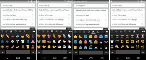 Download Google Keyboard Untuk Android