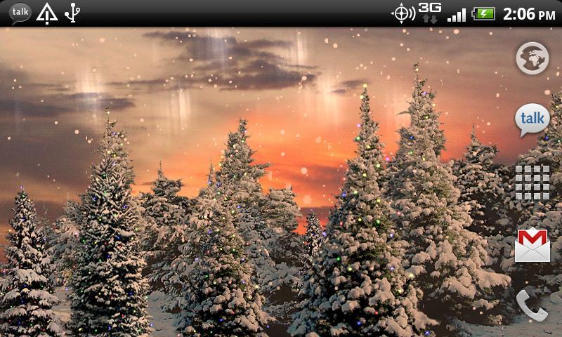 Download Wallpaper Live Untuk Android