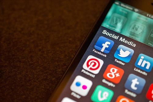 Inilah 4 Social Media Terpopuler di Tahun 2013