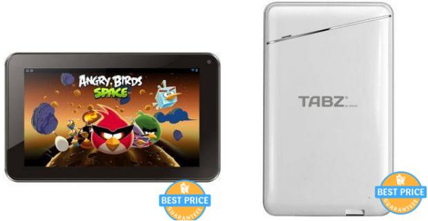 Tabulet Tabz Z1O – 4 GB