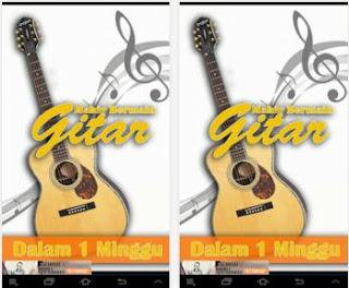 Belajar Melodi Gitar Pdf