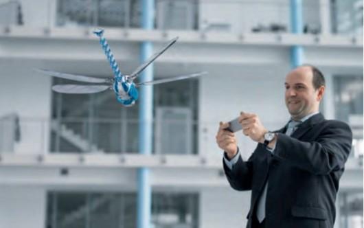 BionicOpter
