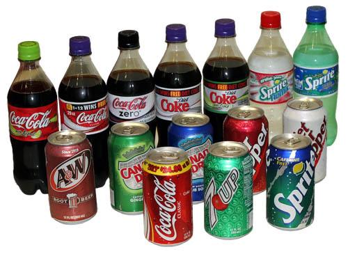 Inilah yang Terjadi Pada Tubuh Sesaat Setelah Meminum Soda