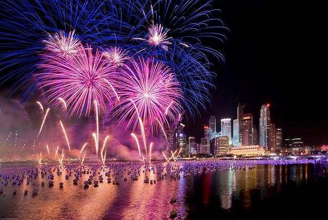 10 gambar pesta kembang api tercantik di dunia page 2 10 gambar pesta kembang api tercantik di dunia voltagebd Images