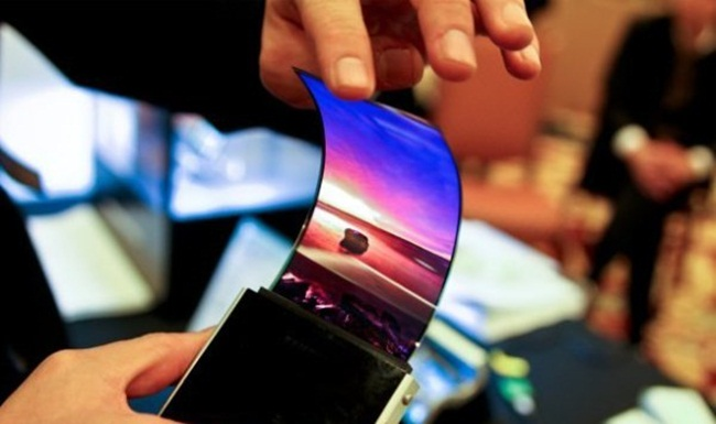 Samsung-Flexible-Display