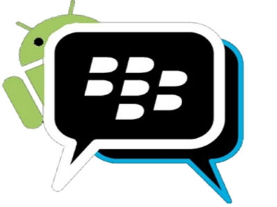 Tips Menggunakan BBM for Android