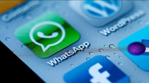 WhatsApp Tetap Jadi Aplikasi Pesan Terpopuler