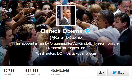 Barrack Obama (Amerika Serikat)