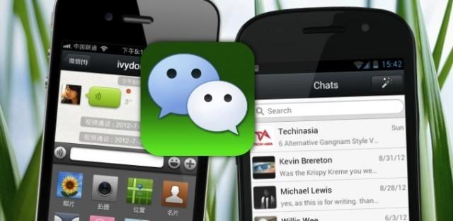 Download Aplikasi WeChat for Android Terbaru Versi 5.1