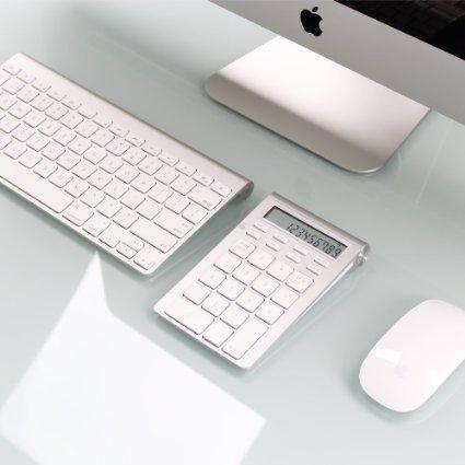 Satechi Bluetooth Smart Wireless Keypad