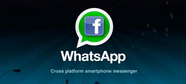 Facebook Beli WhatsApp $16 Miliar