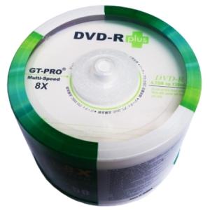 GT-PRO DVD