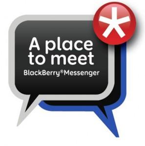 Cara Menonaktifkan Notifikasi BBM Grup di Android