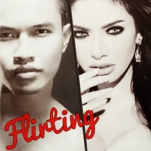 nikita mirzani flirting