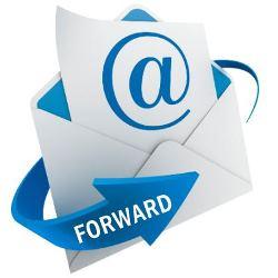 cara membuat email forwarding yahoo mail