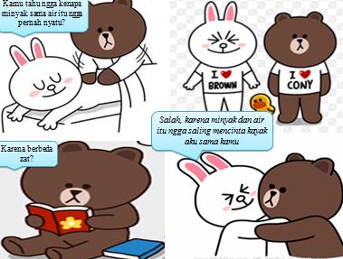gambar kartun lucu DP BBM