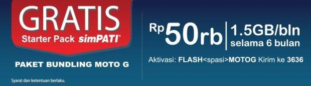 paket internet murah untuk moto g