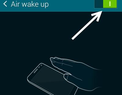Cara Unlock Layar Smartphone Android Tanpa Menekan Tombol Power
