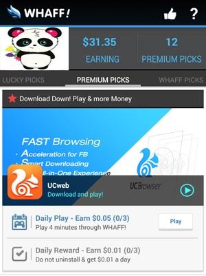 Cara Cepat Mendapatkan Dollar Dari Android