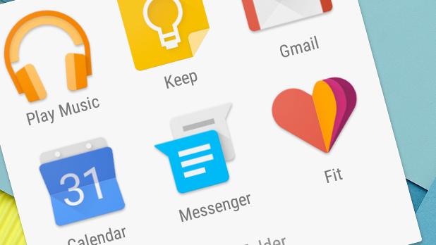 Download Google Messenger, Aplikasi SMS Resmi Android Lollipop