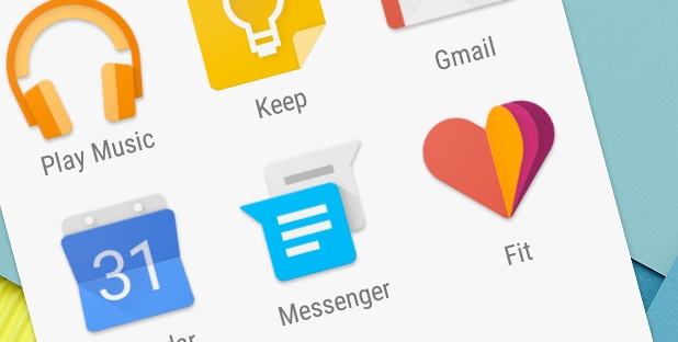 Download Google Messenger, Aplikasi SMS Resmi Android Lollipop