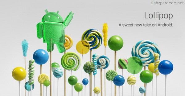 Ini Fitur Lengkap Android Lollipop